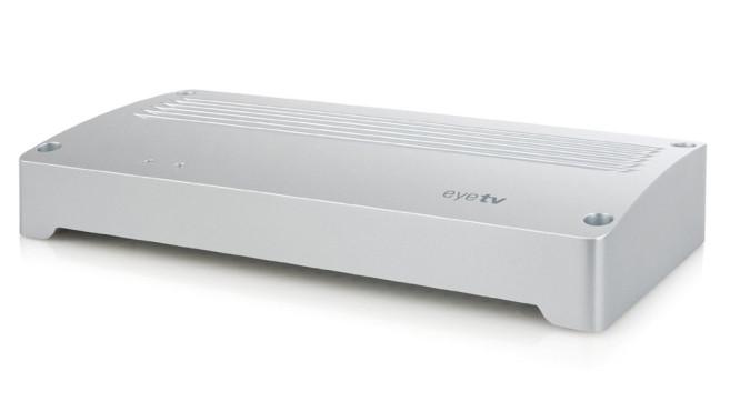 EyeTV Netstream 4Sat DVB-S2-Netzwerk-TunerTelefon ©PhilipsEyeTV