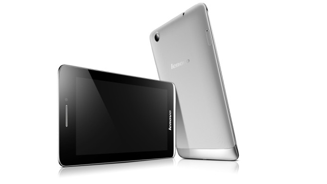 Lenovo IdeaTab S5000-F 17,8 cm (7 Zoll) Tablet-PC © Lenovo