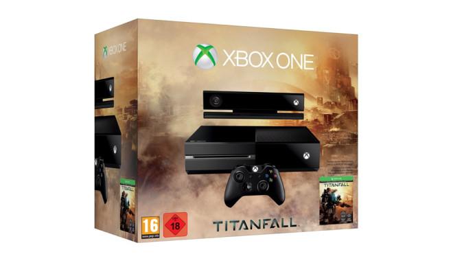 Xbox One Konsole  (ab 18:30 Uhr) ©Microsoft