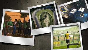 Legendäre Spielorte ©Activision, Sony