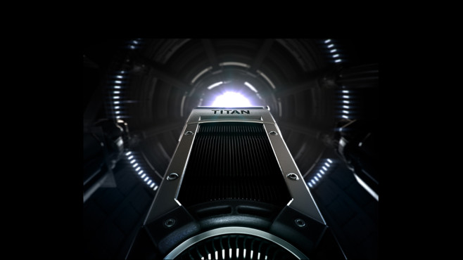 Nvidia Geforce GTX Titan Black © Nvidia