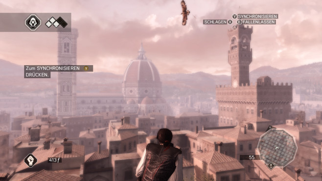 Assassin's Creed 2 © Ubisoft