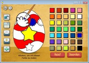 Easter Egg Designer (Ostereier-Designer)