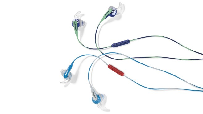 Bose Freestyle Earbuds © Bose