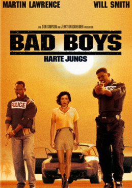 Bad Boys – Harte Jungs © Sony Pictures Ent., Maxdome