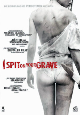 I Spit on Your Grave ©Tiberius, Maxdome