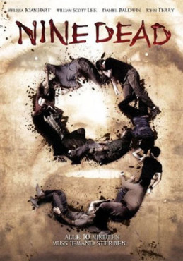 Nine Dead © Schroeder Media, Maxdome