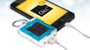 Smartes Laden mit Solarzellen ©Sonnenrepublik GmbH