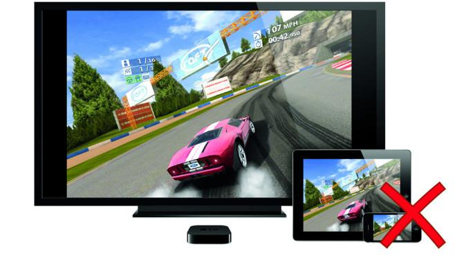 Apple TV ©Apple