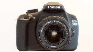 Canon EOS 1200D ©Sven Schulz