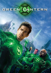 Green Lantern © TM & © Warner Bros. Entertainment Inc. All Rights Reserved.