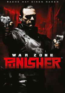 Punisher: War Zone ©Sony Pictures Ent.