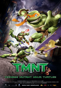 TMNT � Teenage Mutant Ninja Turtles © Tobis