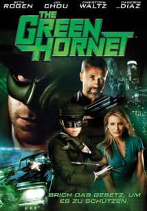 The Green Hornet ©Sony Pictures Ent.