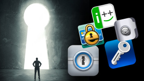 COMPUTER BILD testet Passwort-Apps © alphaspirit - Fotolia.com, AgileBits Inc., Illum Software,  Fraunhofer-Gesellschaft, IBILITIES, INC., mSeven Software LLC