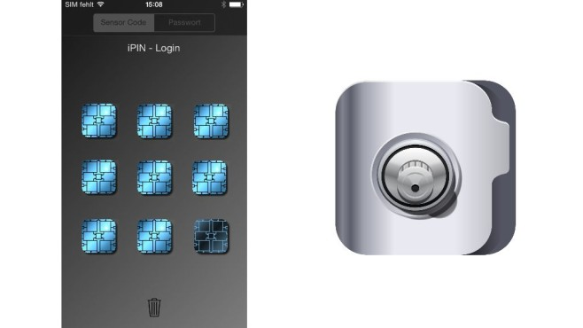 iPIN-App ©Ibilities Inc.