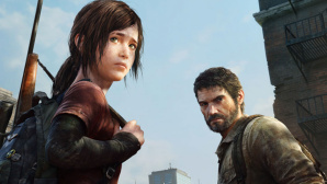 The Last of Us: Ellie und Joel © Sony