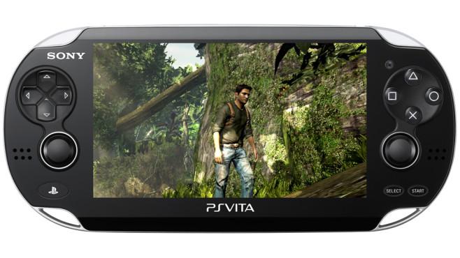 Sony PlayStation Vita (PCH-1000, 3G/Wi-Fi) ©Sony