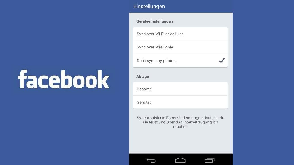facebook ganz löschen