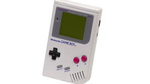 Nintendo Game Boy ©Nintendo