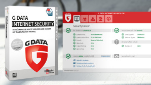 G Data Internet Security CBE © Robert Kneschke – Fotolia.com, G-Data