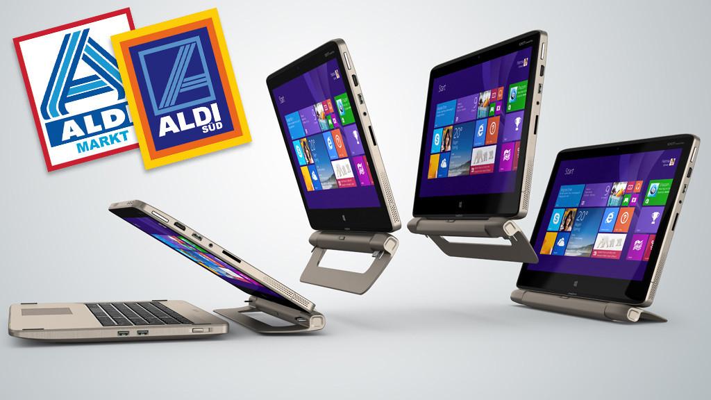 medion akoya s6214t md99380 test des notebook tablet kombis computer bild. Black Bedroom Furniture Sets. Home Design Ideas