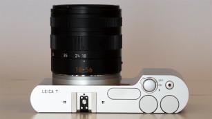 Leica T ©COMPUTER BILD