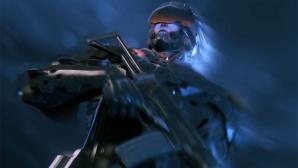 Metal Gear Solid 5: Raiden ©Konami