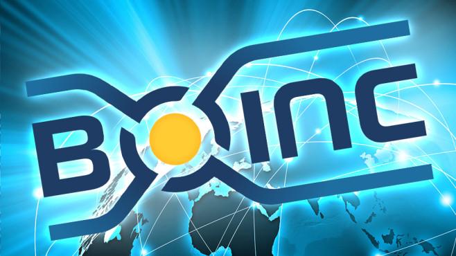 MIt BOINC Rechenleistung teilen ©Sergey Nivens - Fotolia.com, BOINC