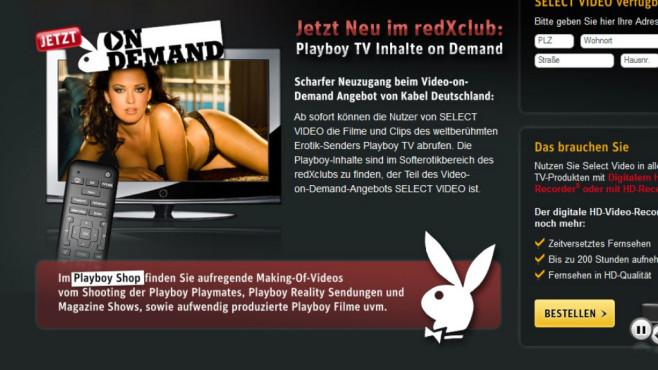 redXclub ©redxclub, COMPUTER BILD