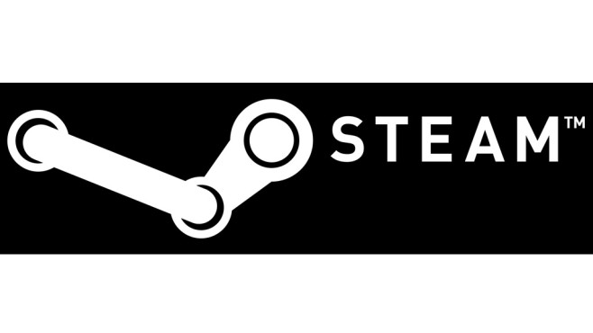 Steam Logo © Steam