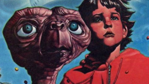 E.T.: Cover ©Atari
