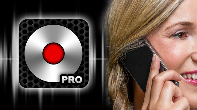 telefonat mit iphone aufnehmen