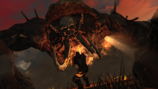 Bound by Flame ©Focus Home Interactive