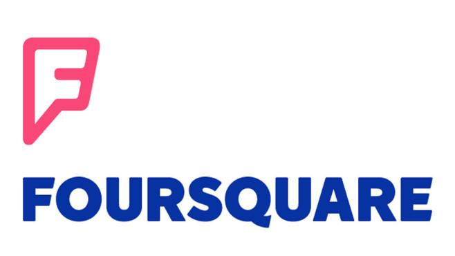 Logo von Foursquare ©Foursquare