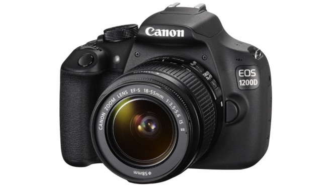 Canon EOS 1200D ©Canon