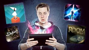 Die schönsten Spiele-Apps ©Lassedesignen – Fotolia.com, Ustwo,