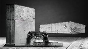 PS4 und Xbox One ©Sony, Microsoft
