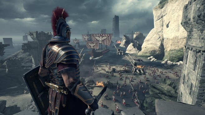 Ryse � Son of Rome © Crytek