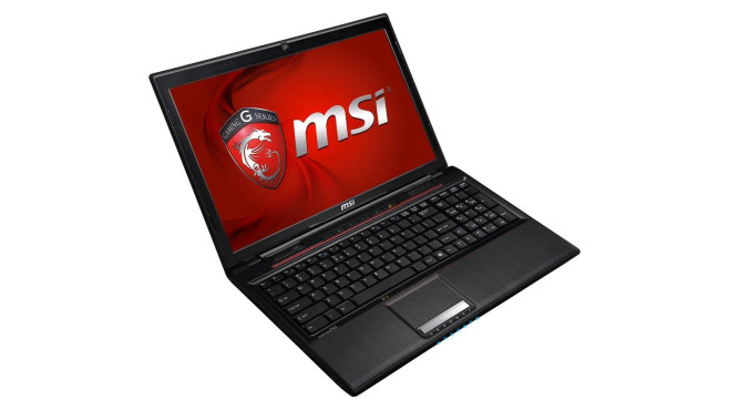 MSI GP60-2QF (16GH-SKU51) © MSI