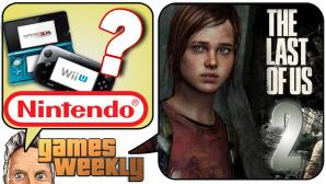Games Weekly: Last of Us 2 & neue Nintendo-Konsole ©COMPUTER BILD SPIELE, Nintendo