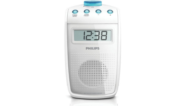 Philips AE2330 – Duschradio © Philips
