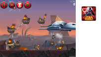 Angry Birds Star Wars 2 © Rovio Entertainment Ltd.
