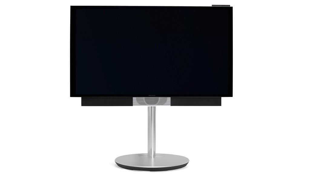 ultra hd fernseher von bang olufsen beovision avant computer bild. Black Bedroom Furniture Sets. Home Design Ideas