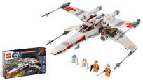 Lego Star Wars X-wing Starfighter ©Lego