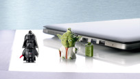 "USB-Stick ""Star Wars"" © Tchibo"