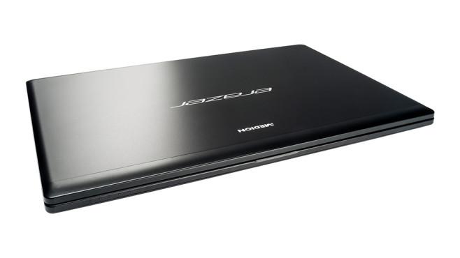 Top-Spiele-Notebook MEDION ERAZER X7611 ©MEDION ERAZER X7611