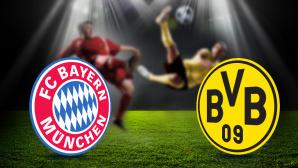 DFB-Pokalfinale ©Sergey Nivens - Fotolia.com
