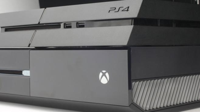 PS4 und Xbox One: Konsolen ©COMPUTER BILD SPIELE