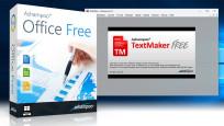 Ashampoo Office Free – Kostenlose Vollversion: Büropaket mit Softmaker-Engine ©Ashampoo